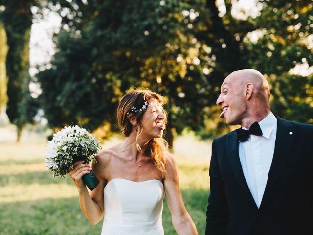 Il matrimonio di Matteo e Nicole a La Spezia, La Spezia 83