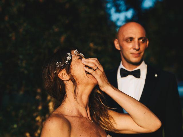 Il matrimonio di Matteo e Nicole a La Spezia, La Spezia 88