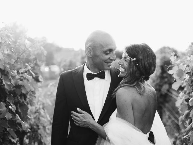 Il matrimonio di Matteo e Nicole a La Spezia, La Spezia 1