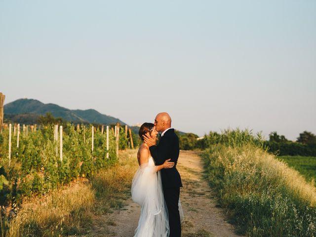 Il matrimonio di Matteo e Nicole a La Spezia, La Spezia 89