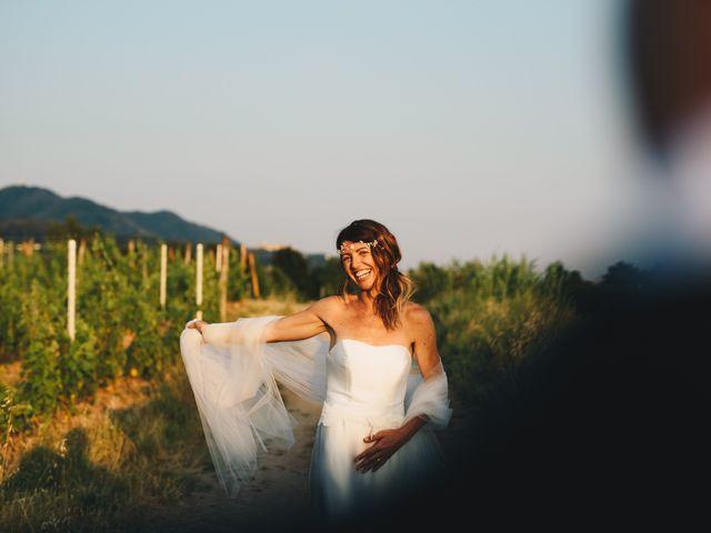 Il matrimonio di Matteo e Nicole a La Spezia, La Spezia 91