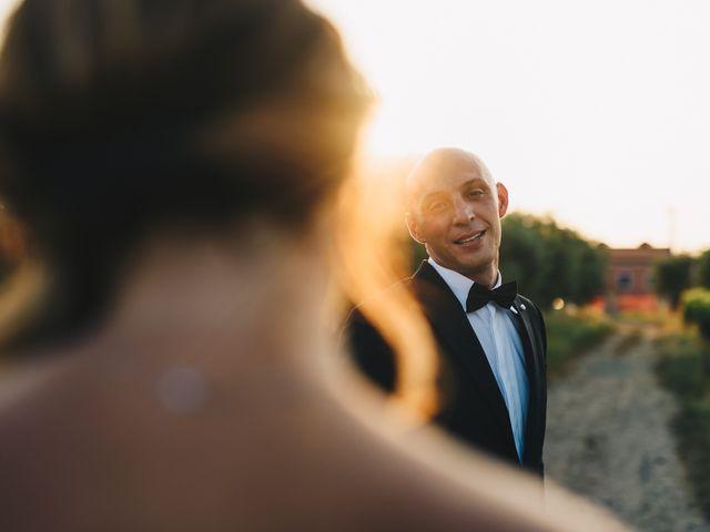 Il matrimonio di Matteo e Nicole a La Spezia, La Spezia 92