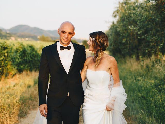Il matrimonio di Matteo e Nicole a La Spezia, La Spezia 94