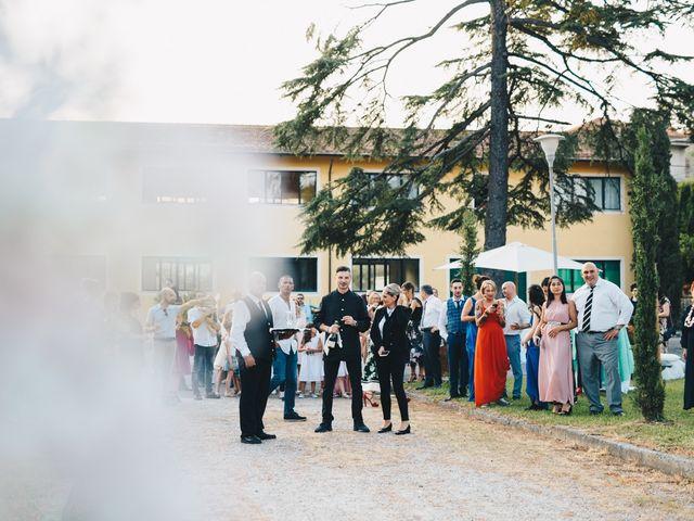 Il matrimonio di Matteo e Nicole a La Spezia, La Spezia 108