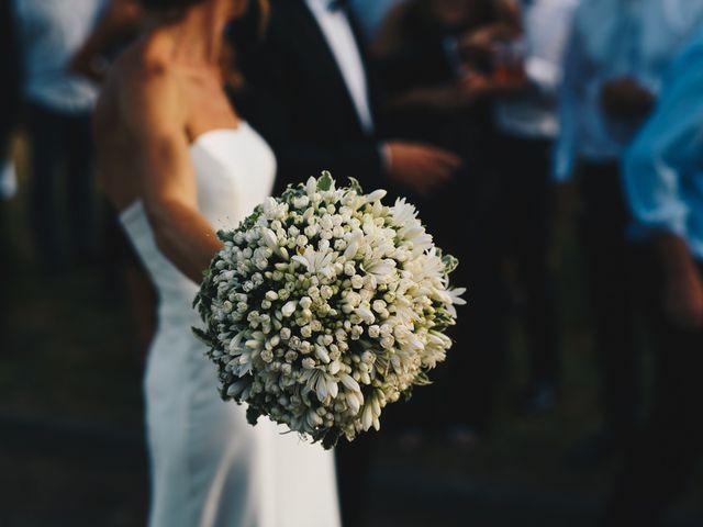 Il matrimonio di Matteo e Nicole a La Spezia, La Spezia 114
