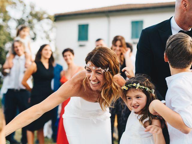 Il matrimonio di Matteo e Nicole a La Spezia, La Spezia 115
