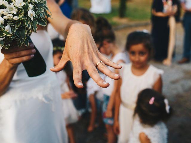Il matrimonio di Matteo e Nicole a La Spezia, La Spezia 117