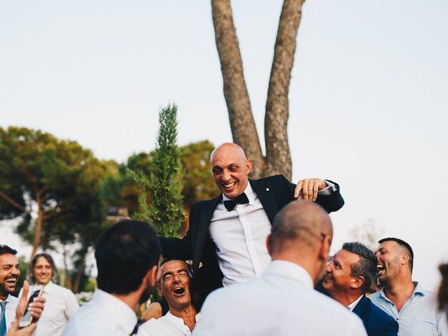 Il matrimonio di Matteo e Nicole a La Spezia, La Spezia 118