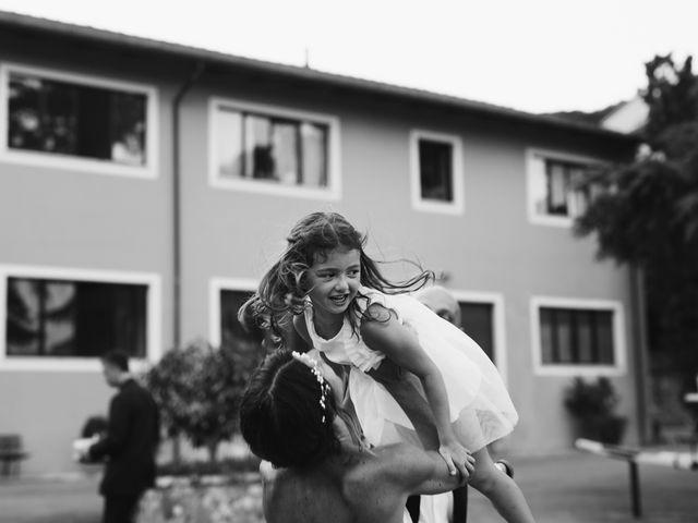 Il matrimonio di Matteo e Nicole a La Spezia, La Spezia 120