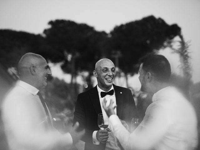Il matrimonio di Matteo e Nicole a La Spezia, La Spezia 128