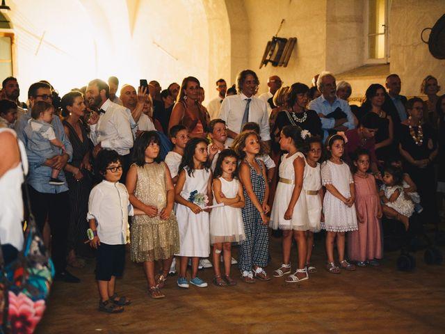 Il matrimonio di Matteo e Nicole a La Spezia, La Spezia 129