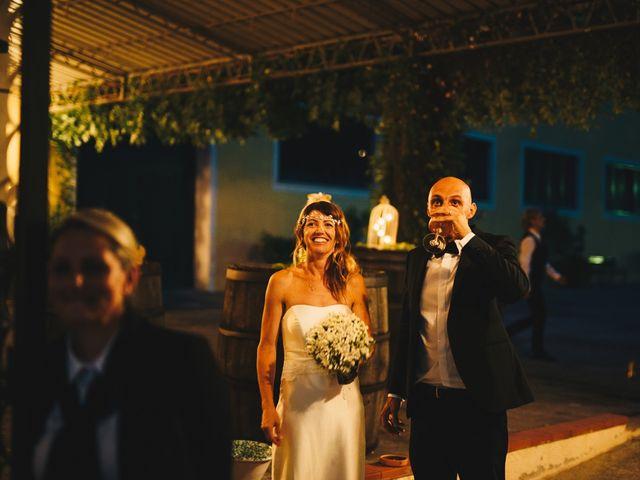 Il matrimonio di Matteo e Nicole a La Spezia, La Spezia 130