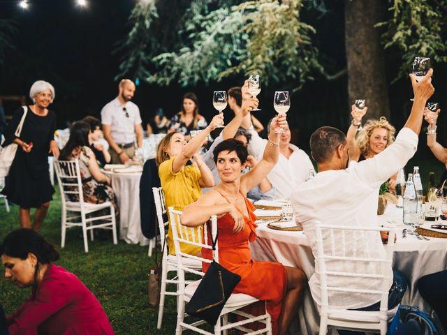 Il matrimonio di Matteo e Nicole a La Spezia, La Spezia 134