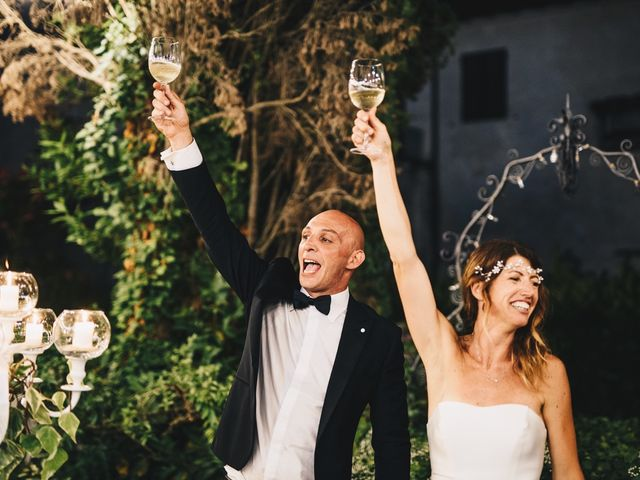 Il matrimonio di Matteo e Nicole a La Spezia, La Spezia 135