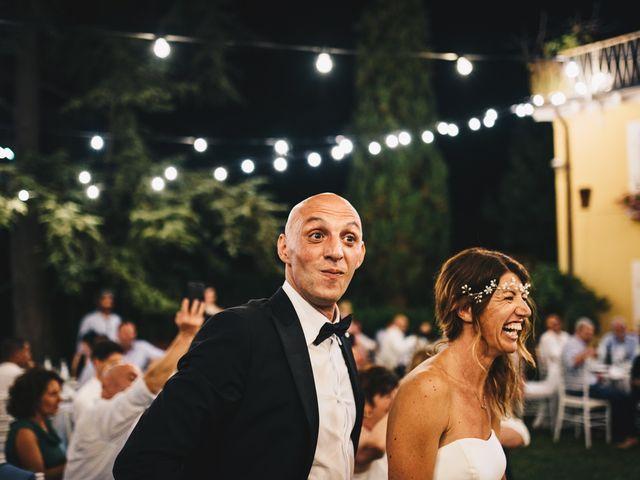 Il matrimonio di Matteo e Nicole a La Spezia, La Spezia 137