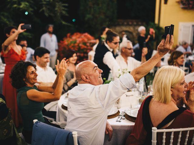 Il matrimonio di Matteo e Nicole a La Spezia, La Spezia 139