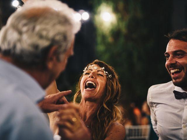 Il matrimonio di Matteo e Nicole a La Spezia, La Spezia 140