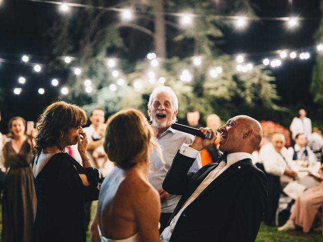 Il matrimonio di Matteo e Nicole a La Spezia, La Spezia 141