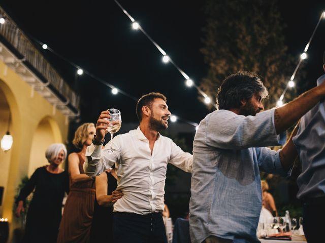 Il matrimonio di Matteo e Nicole a La Spezia, La Spezia 145