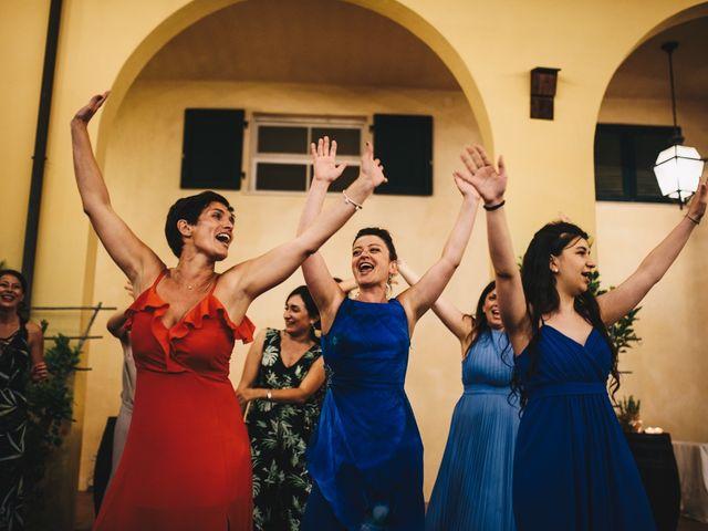 Il matrimonio di Matteo e Nicole a La Spezia, La Spezia 146