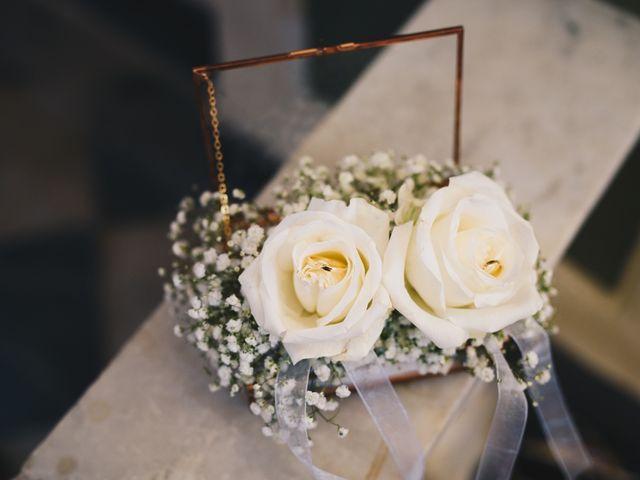 Il matrimonio di Matteo e Nicole a La Spezia, La Spezia 43
