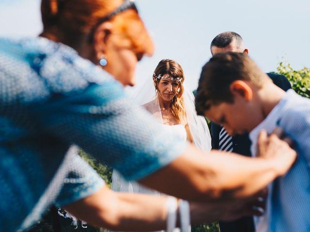 Il matrimonio di Matteo e Nicole a La Spezia, La Spezia 45