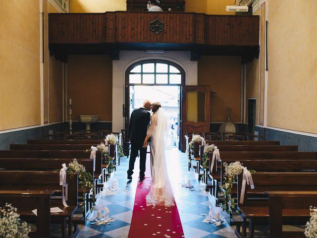 Il matrimonio di Matteo e Nicole a La Spezia, La Spezia 68