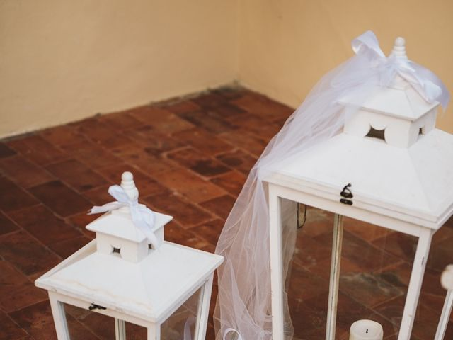 Il matrimonio di Matteo e Nicole a La Spezia, La Spezia 100