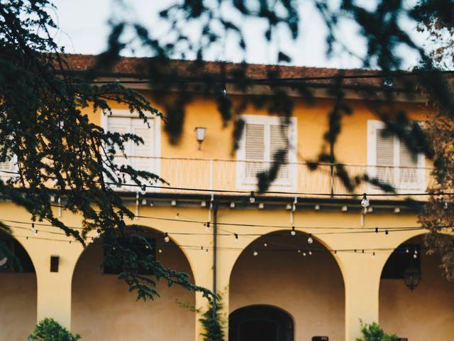 Il matrimonio di Matteo e Nicole a La Spezia, La Spezia 101