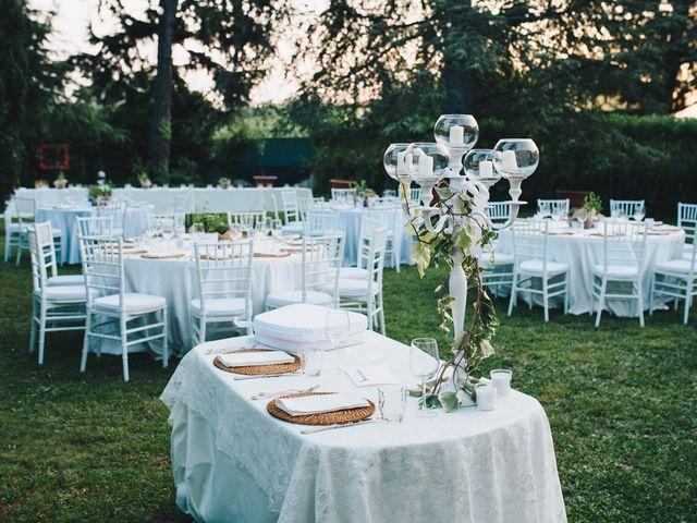 Il matrimonio di Matteo e Nicole a La Spezia, La Spezia 102