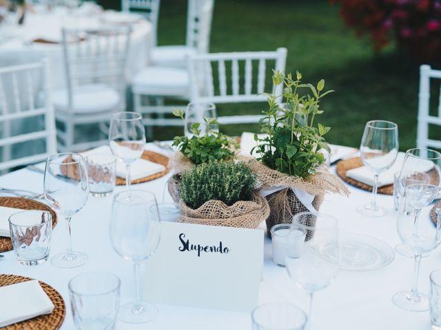 Il matrimonio di Matteo e Nicole a La Spezia, La Spezia 103