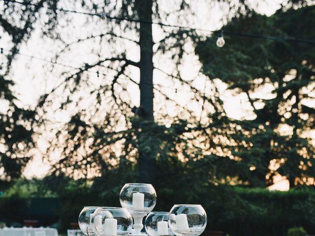 Il matrimonio di Matteo e Nicole a La Spezia, La Spezia 107