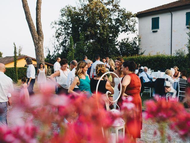 Il matrimonio di Matteo e Nicole a La Spezia, La Spezia 110