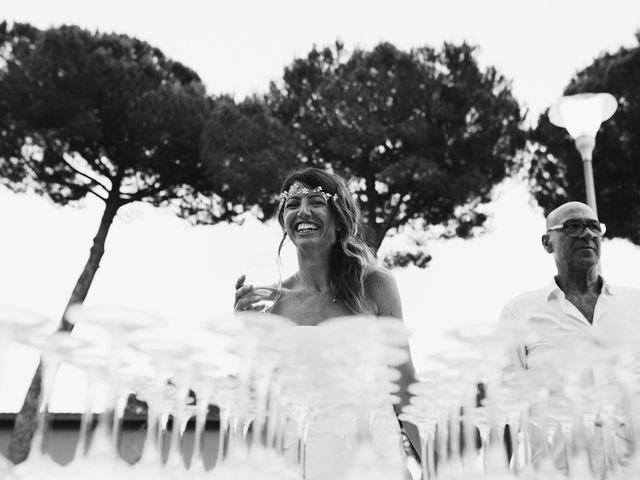 Il matrimonio di Matteo e Nicole a La Spezia, La Spezia 123
