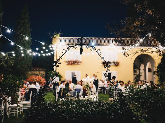 Il matrimonio di Matteo e Nicole a La Spezia, La Spezia 147