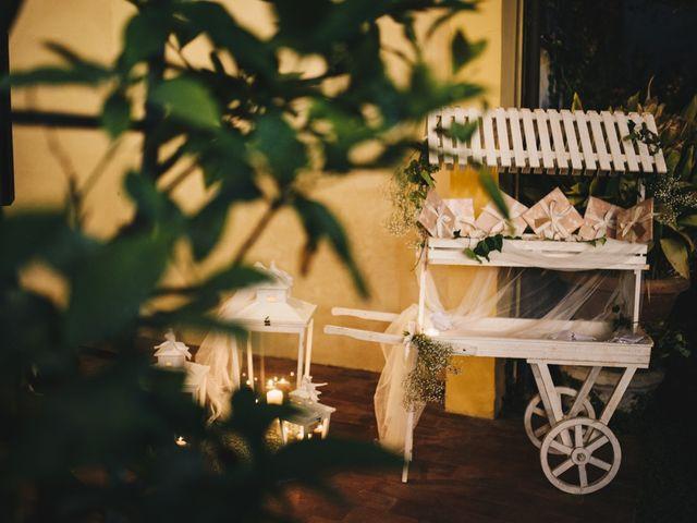 Il matrimonio di Matteo e Nicole a La Spezia, La Spezia 149