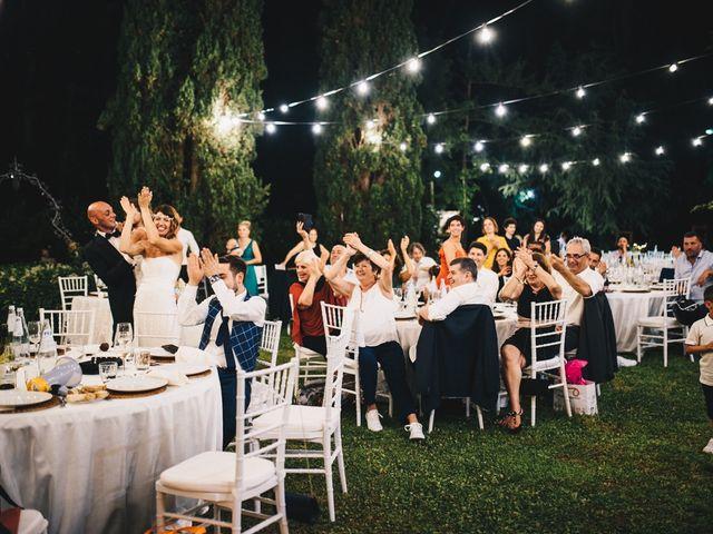 Il matrimonio di Matteo e Nicole a La Spezia, La Spezia 150