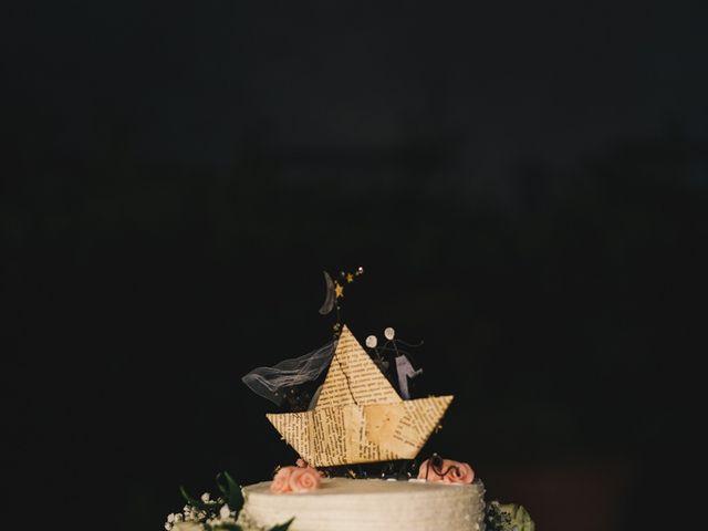 Il matrimonio di Matteo e Nicole a La Spezia, La Spezia 153