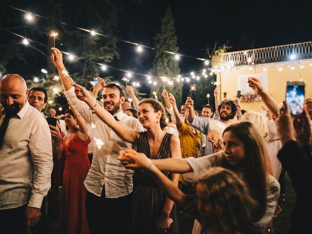 Il matrimonio di Matteo e Nicole a La Spezia, La Spezia 154