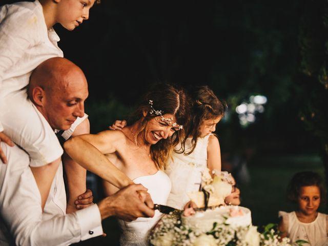 Il matrimonio di Matteo e Nicole a La Spezia, La Spezia 155