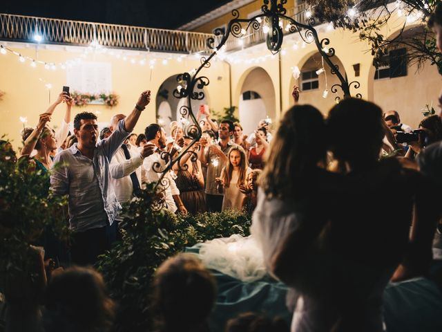 Il matrimonio di Matteo e Nicole a La Spezia, La Spezia 157