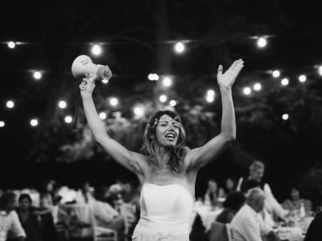 Il matrimonio di Matteo e Nicole a La Spezia, La Spezia 162
