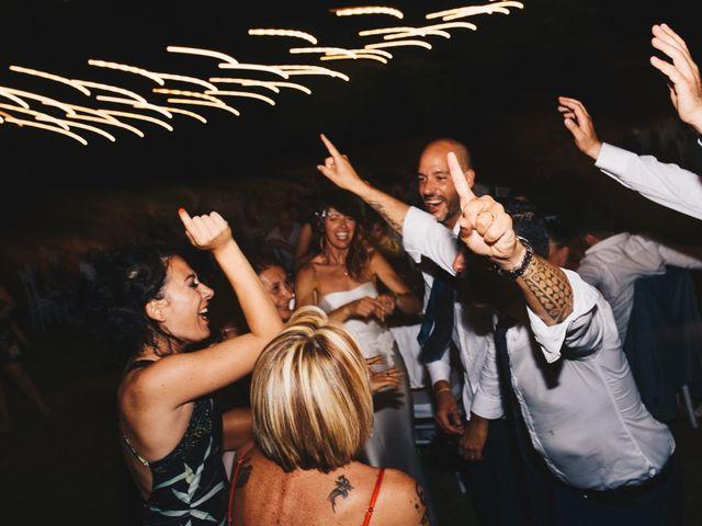 Il matrimonio di Matteo e Nicole a La Spezia, La Spezia 165