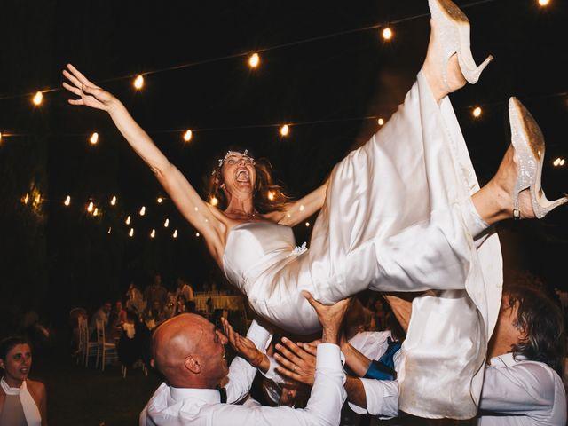 Il matrimonio di Matteo e Nicole a La Spezia, La Spezia 166