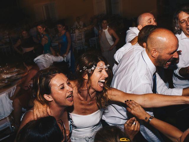 Il matrimonio di Matteo e Nicole a La Spezia, La Spezia 167