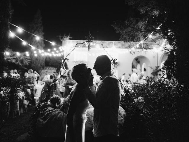 Il matrimonio di Matteo e Nicole a La Spezia, La Spezia 170