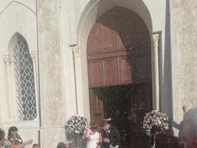 Il matrimonio di Luciano e Valentina  a Reggio di Calabria, Reggio Calabria 3