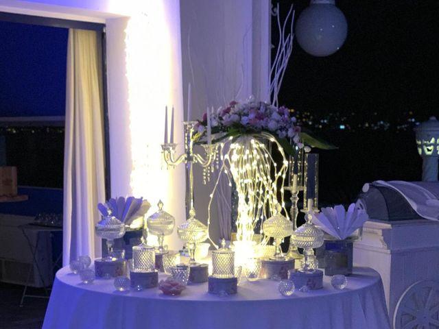 Il matrimonio di Luciano e Valentina  a Reggio di Calabria, Reggio Calabria 4
