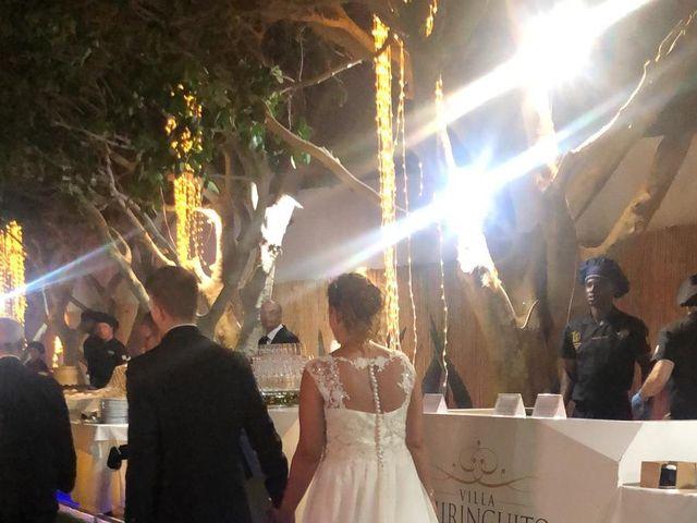 Il matrimonio di Luciano e Valentina  a Reggio di Calabria, Reggio Calabria 5