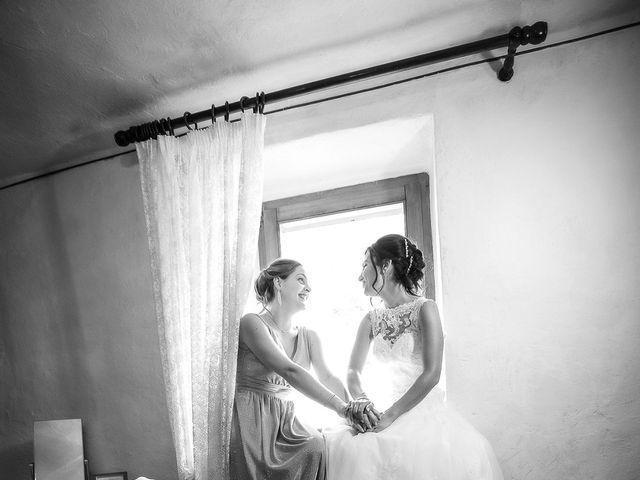 Il matrimonio di Nicola e Ilaria a Domegge di Cadore, Belluno 9